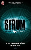 Serum, Saison 1, Épisode 3