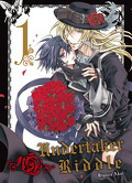Undertaker Riddle, tome 1