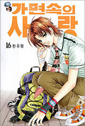 Love In The Mask, Tome 16