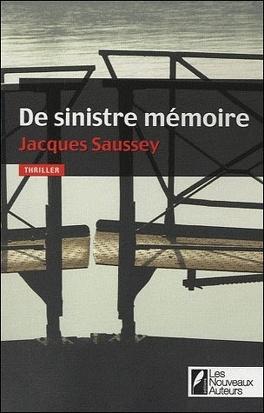 Couverture du livre : De Sinistre Mémoire