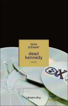 Couverture du livre : Dead Kennedy