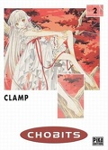 Chobits, Tome 2