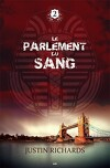 Les Affaires non classées, tome 2 : Le parlement du Sang