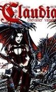 Claudia, Chevalier vampire, tome 4 : La marque de la bête