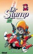 Dr Slump, tome 4