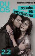 Duos 2.2 : Rosalie et Emmanuel