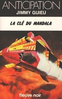 Couverture du livre : FNA -982- La clé du Mandala