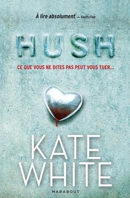 Couverture du livre : Hush