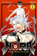 Nora, tome 1