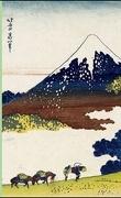 Hokusai : les trente-six vues du mont Fuji
