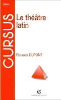 Le théâtre latin