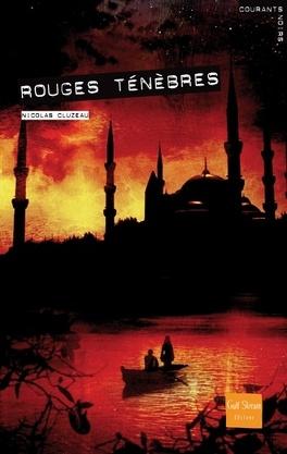 Couverture du livre : Rouges Ténèbres