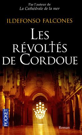 Couverture du livre : Les révoltés de Cordoue