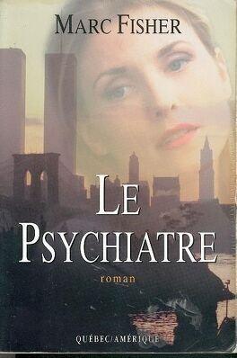Couverture du livre : Le psychiatre