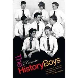 Couverture du livre : The History Boys