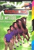 Animorphs, Tome 14 : Le Mystère