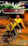 Animorphs, Tome 10 : L'androïde