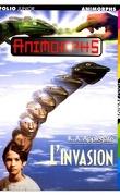 Animorphs, Tome 1 : L'Invasion