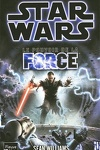 couverture Star Wars - Le pouvoir de la Force, Tome 1