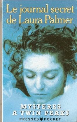 Couverture du livre : Le journal secret de Laura Palmer