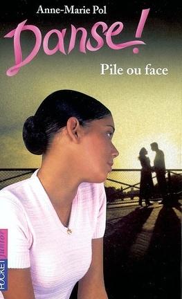 Couverture du livre : Danse !, tome 28 : Pile ou face