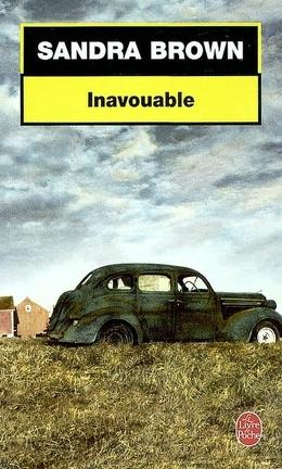Couverture du livre : Inavouable