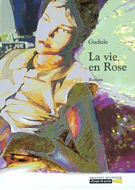 Couverture du livre : La vie en Rose