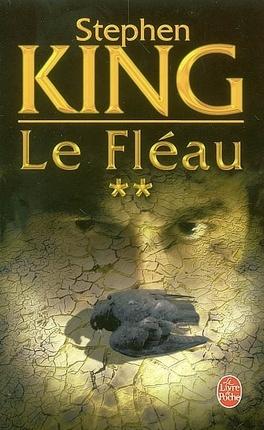 Couverture du livre : Le Fléau, Tome 2