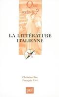 La littérature italienne