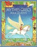 Mythes grecs : pour les petits