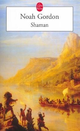 Couverture du livre : Shaman
