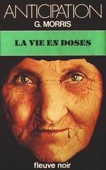 Couverture du livre : FNA -1012- La vie en doses