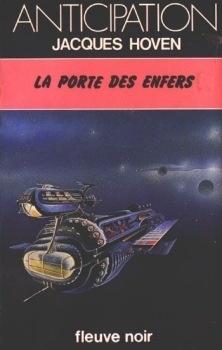 Couverture du livre : FNA -877- La Porte des enfers