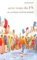 Avec ceux du FN, un sociologue au Front national