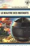 couverture FNA -340- Peryy Rhodan, tome 10 : Le Maître des mutants