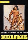Tarzan, Tome 13 : Tarzan et Pellucidar