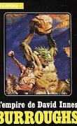 Cycle de Pellucidar, tome 2 : L'Empire de David Innes