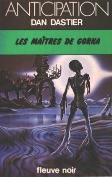 Couverture du livre : FNA -826- Les Maîtres de Gorka