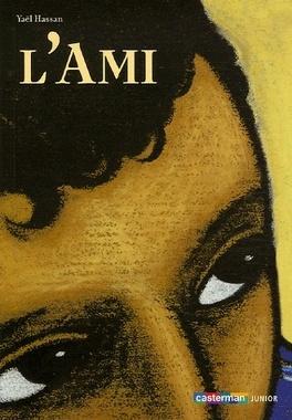 Couverture du livre : L'Ami