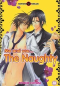 Me and You… the naughty