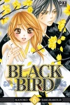 couverture Black Bird, Tome 6