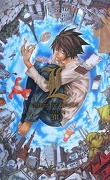 Death Note (Roman), Tome 2 : L Change the World