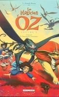 Le Magicien d'Oz, tome 3