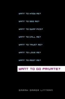 Couverture du livre : Want To Go Private