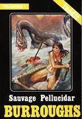 Cycle de Pellucidar, tome 7 : Sauvage Pellucidar