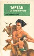 Tarzan, Tome 10 : Tarzan et les hommes fourmis
