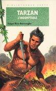 Tarzan, Tome 7 : Tarzan l'indomptable