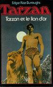 Tarzan, Tome 9 : Tarzan et le lion d'or