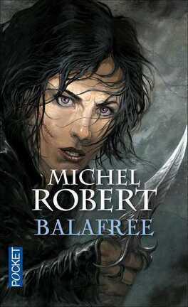 Couverture du livre : La Fille des Clans, tome 1 : Balafrée