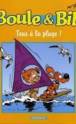 Boule & Bill : Tous à la plage !